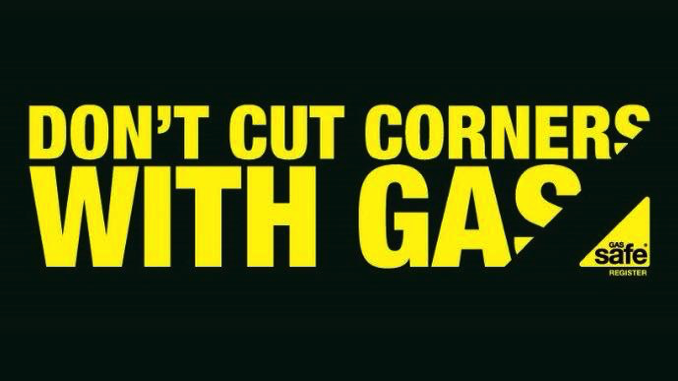 Dont-Cut-Corners-With-Gas